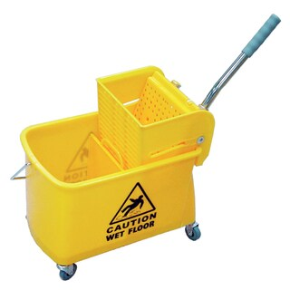 Spin Dry Bucket with Spin Mop BE-MAN BMU 02