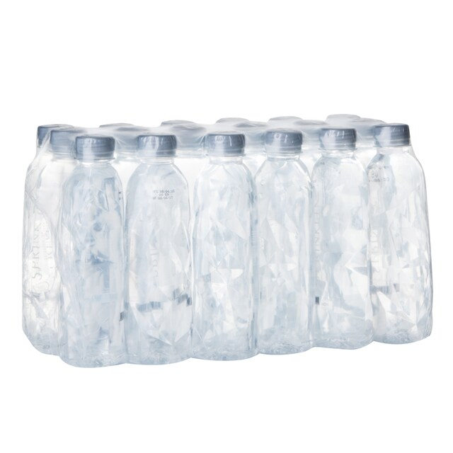 Sprinkle Drinking Water 350 ml. 18/Pack