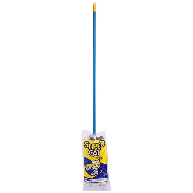 18 Inch Dust Mop BlueWhite SUPERCAT