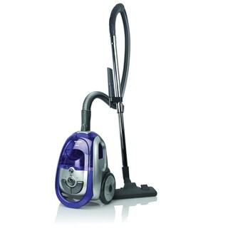 2,000-Watt Vacuum Cleaner Purple SHARP EC-LS20-V