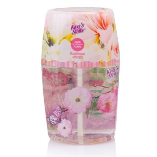 Liquid Air Refreshe 400 ml. Floral