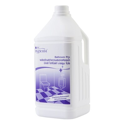 Cleaner Bathroom Pro 3.8 Liter BJC Hygienist