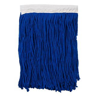 10 Inch Colth Mop Blue NCL
