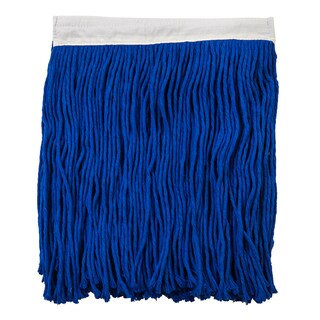 12 Inch Colth Mop Blue NCL