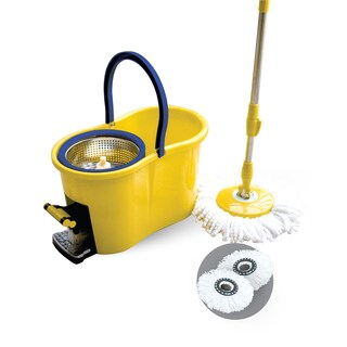 Fiying Cat Model Spin Mop SUPERCAT