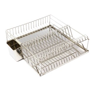 Stainless Steel Dish Drainer Work WS88