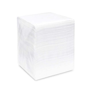 Napkin Tissue Paper 1 Ply 24x24 cm. (200/Packs) คอลเลก