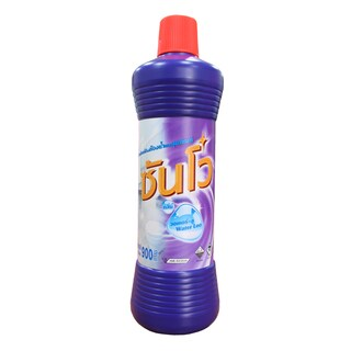 Disimfectant Toilet Cleaner Water Loo 900 ml. ซันโว