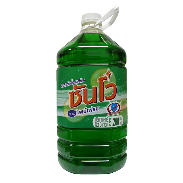 Disimfectant Floor Pine Fresh 5.2 Liter ซันโว