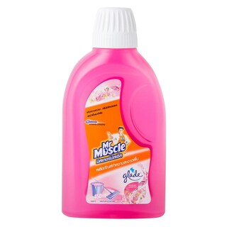 Floor Cleaning Glade 450ml.