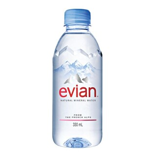 Natural Mineral Water 300ml.