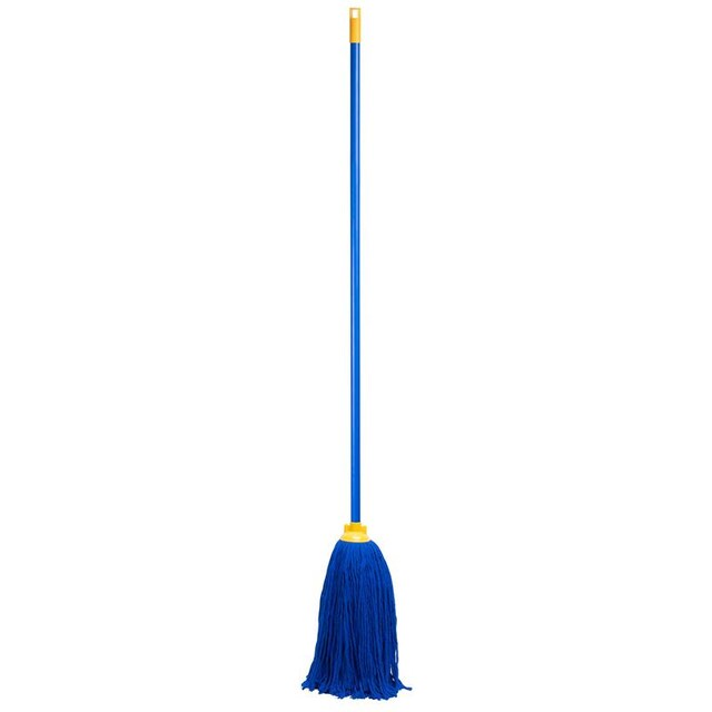 Mop 14inch 350 g. Blue SUPERCAT
