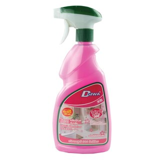 Disinfectant Deodorizer 500ml. Pink ไดวา