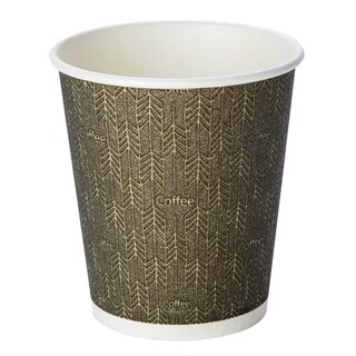 Paper Cup 8 Oz. Premium Pattern (8/pack) FEST PC003