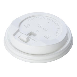 Cup Lid 8 Oz. (20/pack)