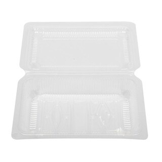 TP 33 Plastic Food Container (100/pack) TP 33