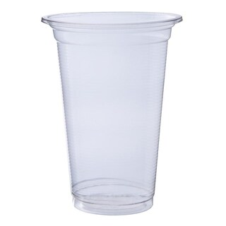 RB Plastic Clear Cup 20 oz. 50/pack