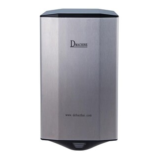 D-Machine JET Compact Hand Dryer
