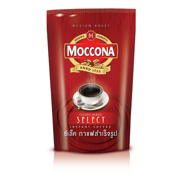 Instant Coffee 180g. Moccona Select
