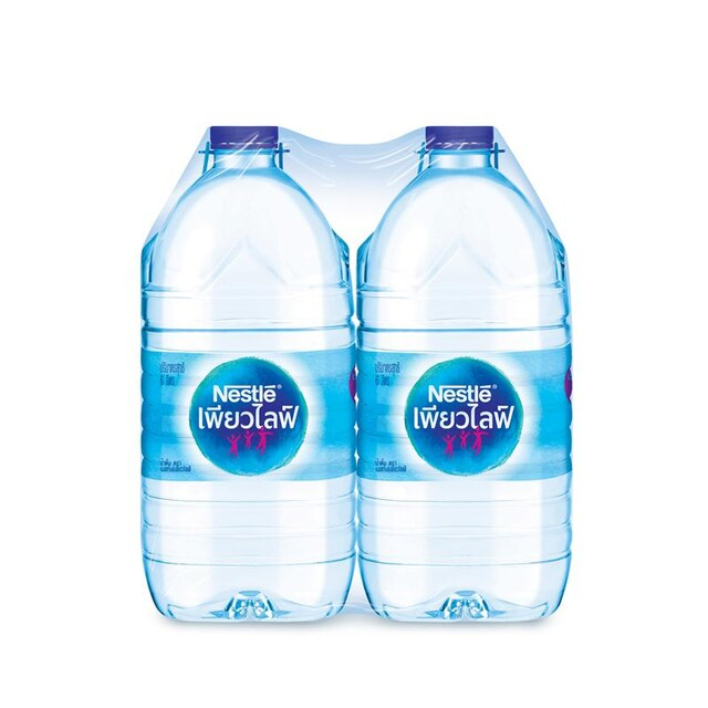 Nestle Pure Life Drinking Water 6 Liter