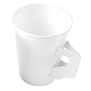 Paper Cup With Holder 9 oz.(50/pack)