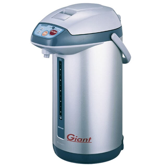 Hotta Giant Electric Jar Pot SHARP KP-Y40P