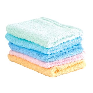"Cleaning Cloth 11x11"" (5/Pack) THANAPAND SS115"