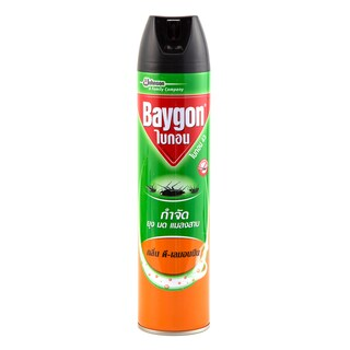 Insect Elimination Spray 600ml. Baygon 43