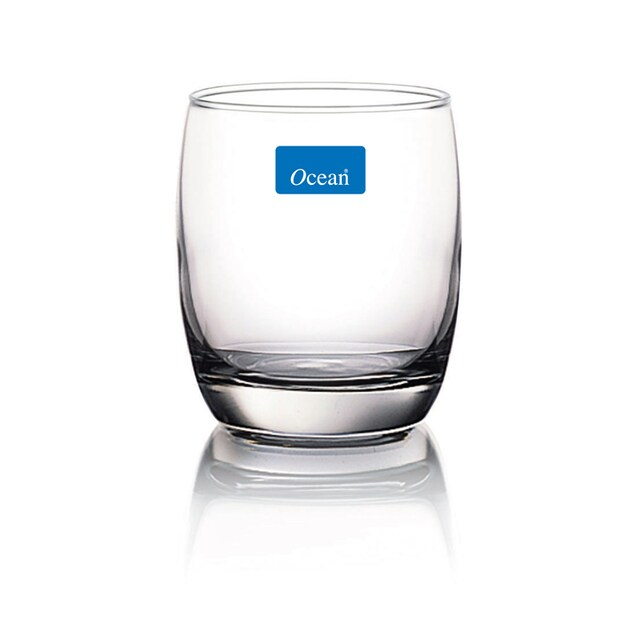 Ivory Rock 009 Tumbler (6/Box) Oceanglass B13