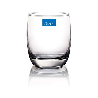 Ivory Rock 011 Tumbler (6/Box) Oceanglass B13