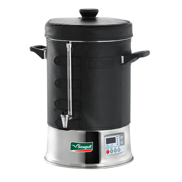 Digital Pro Electric Urn 8.5 Liter Seagull