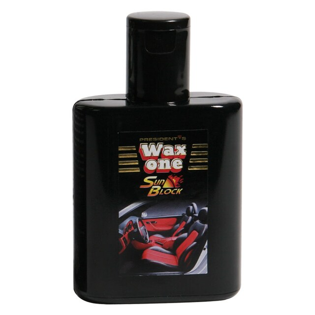 Sun Block Spray 110 cc. Wax One