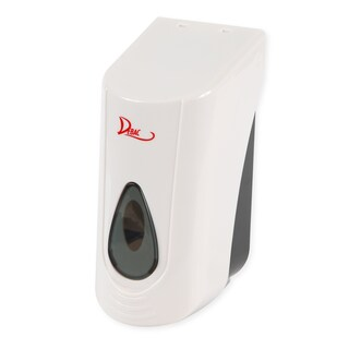 D-Machine CF-58 Foam Soap Dispenser 400 ml.