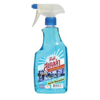 Kings Stella Glass Cleaner 600 cc.