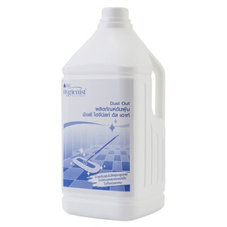 Deodorant Products 3.5Liter BJC Hygienist Dust Out