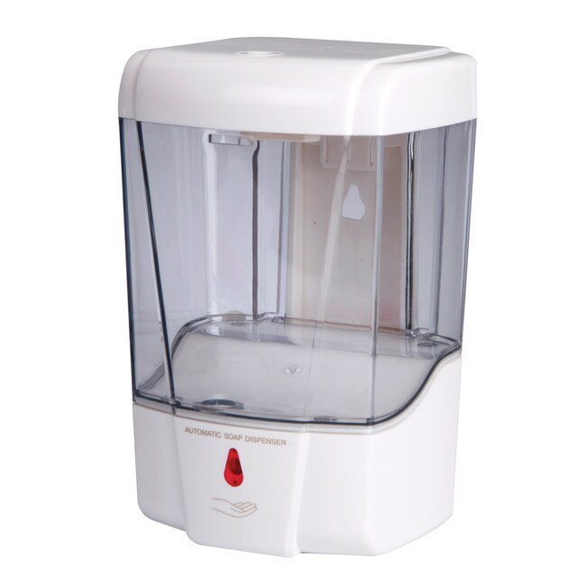 Soap Dispenser Auto 600 ml. D-Machine ZHA70