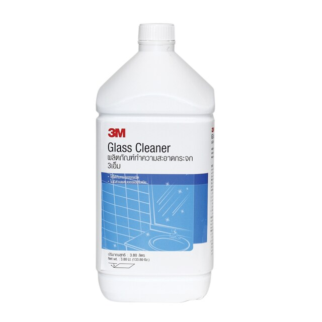 3M Cleaning Glass 3.8 Liter