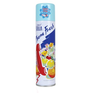 Phone Cleaning Spray Fashion Fruit 200 cc.