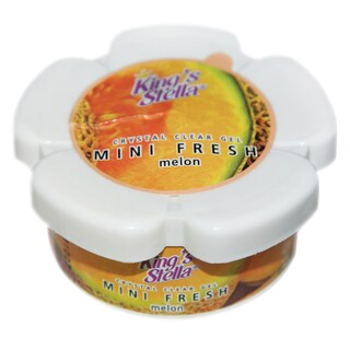 Kings Stella Mini Fresh Air Fresh Gel Lemon 50 g.
