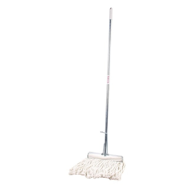 "Mop With Refill 12"" Work AL-Z"