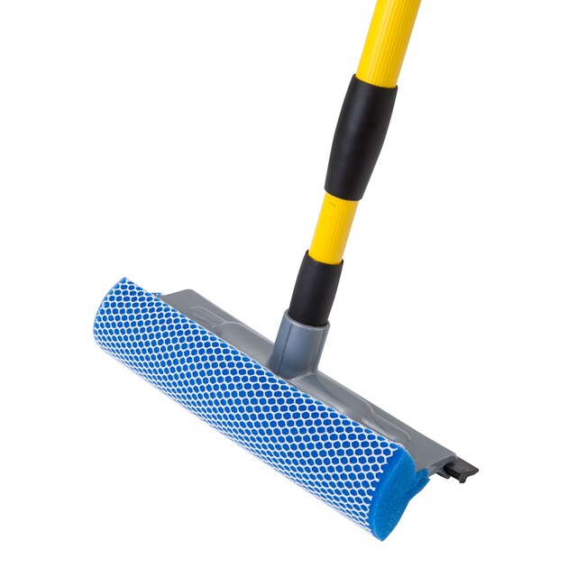 Window Squeegee 8 inch Asst. BE-MAN