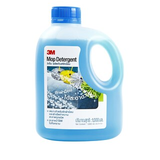Scotch-Brite Mop Detergent 3M 1000 ml.