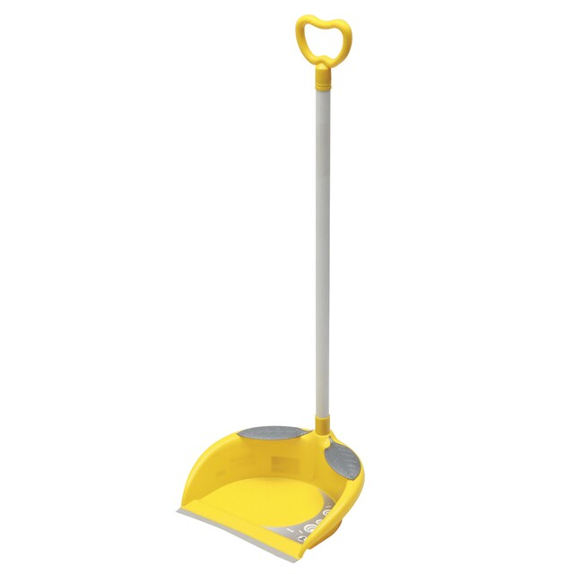 Black Man Broom and Dustpan | OfficeMate