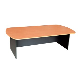 Furradec SMT200 Meeting Table Beech-Graphite