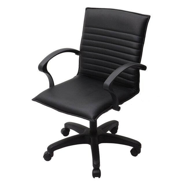 Green-Line T24LO-A307S Office Chair Black