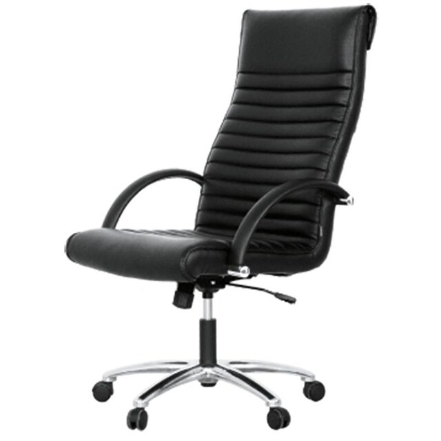 MONO LD/H Executive Chair Black