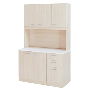 Kitchen Cabinet Maple Furradec Pantry120