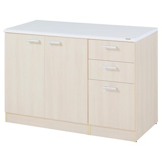Kitchen Cabinet Maple Furradec Pantry120B
