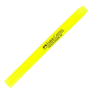 Highlighter Yellow Faber-Castell Pocket