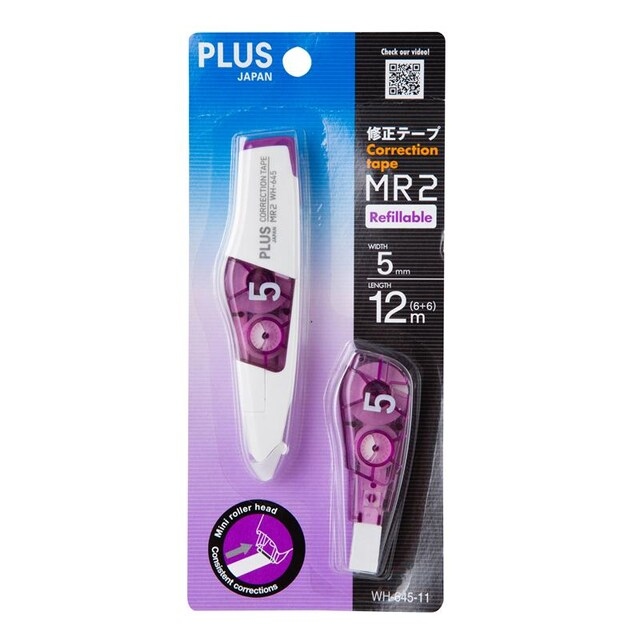 Correction Tape Plus WH-645-11